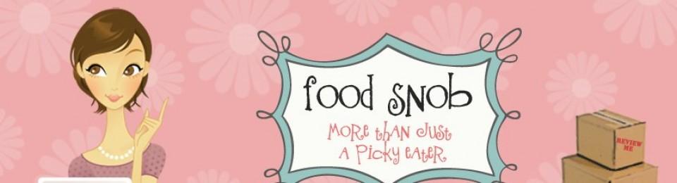 Food Snob 2.0