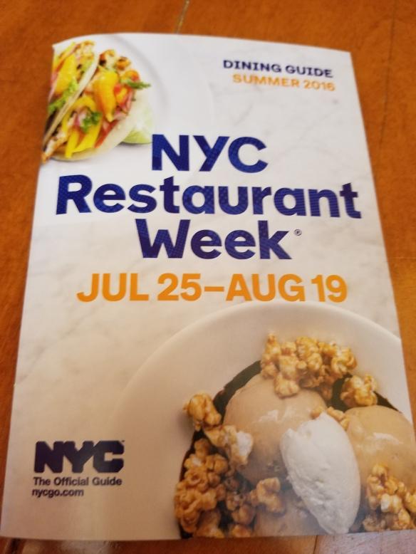 Restaurant Week: David Burke Kitchen   Food Snob 2.0